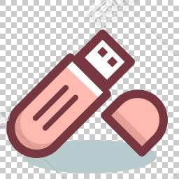 U盘免抠素材下载 图片id 产品实物 Png素材 素材宝scbao Com