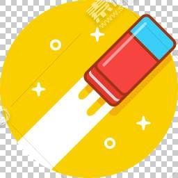 手电筒背景免抠素材下载 图片id 1003 图标元素 Png素材 素材宝scbao Com