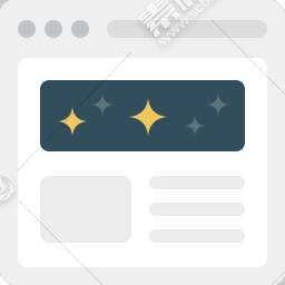 网页图标免抠素材下载 图片id 1098 图标元素 Png素材 素材宝scbao Com