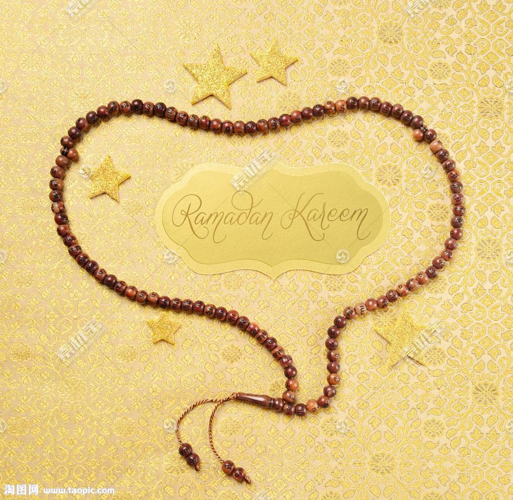印度佛珠饰品