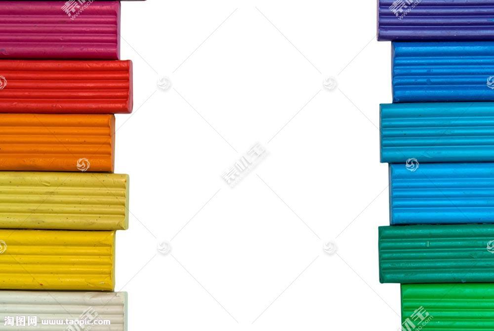 砖墙式橡皮泥